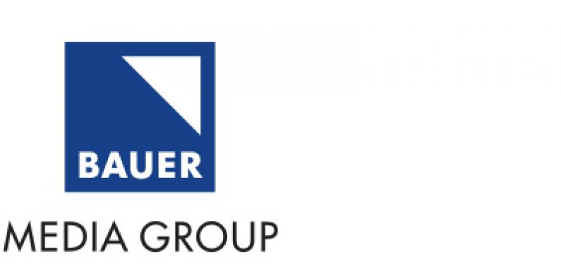 bauer media colour logo